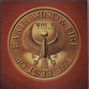 Click here for more info about 'Earth Wind & Fire - The Best Of Earth Wind & Fire'