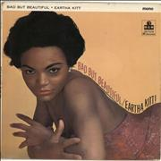 Click here for more info about 'Eartha Kitt - Bad But Beautiful - EX'