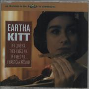 Click here for more info about 'Eartha Kitt - If I Love Ya, Then I Need Ya,'