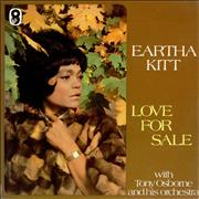 Click here for more info about 'Eartha Kitt - Love For Sale'