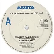 Click here for more info about 'Eartha Kitt - Primitive Man'