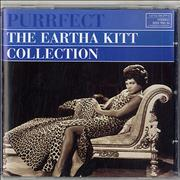 Click here for more info about 'Eartha Kitt - Purrfect - The Eartha Kitt Collection'
