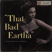 Click here for more info about 'Eartha Kitt - That Bad Eartha'