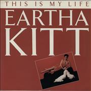 Click here for more info about 'Eartha Kitt - This Is My Life'