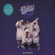 Click here for more info about 'East 17 - Stay Another Day'