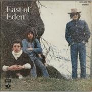 Click here for more info about 'East Of Eden - East Of Eden'