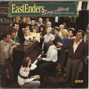 Click here for more info about 'Eastenders - EastEnders Sing-Along'