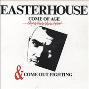 Click here for more info about 'Easterhouse - Come Of Age/Come Out Fighting'