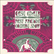 Click here for more info about 'Easy Chair - Retinal Circus Vancouver Concert Postcard'