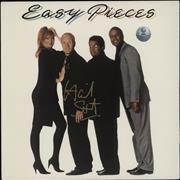 Click here for more info about 'Easy Pieces - Easy Pieces - Autographed'