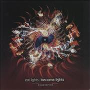 Click here for more info about 'Eat Lights Become Lights - Klustered - Purple Vinyl'