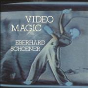 Click here for more info about 'Eberhard Schoener - Video Magic'