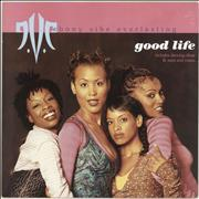 Click here for more info about 'Ebony Vibe Everlasting - Good Life'