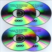 Click here for more info about 'Crystal Days 1979 - 1999 - 4xCD set'