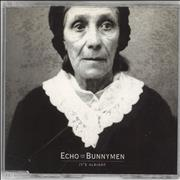 Click here for more info about 'Echo & The Bunnymen - It's Alright - CD1 + Numbered'