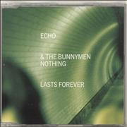 Click here for more info about 'Echo & The Bunnymen - Nothing Lasts Forever - CD2'