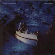Click here for more info about 'Echo & The Bunnymen - Ocean Rain'