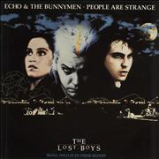 Click here for more info about 'Echo & The Bunnymen - People Are Strange'