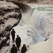 Click here for more info about 'Echo & The Bunnymen - Porcupine'