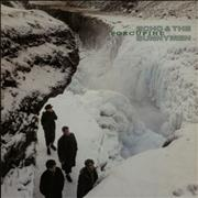 Click here for more info about 'Echo & The Bunnymen - Porcupine - EX'