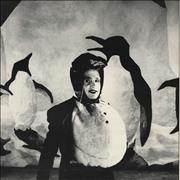 Click here for more info about 'Echo & The Bunnymen - Seven Seas - 'Penguin' picture sleeve'