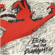 Click here for more info about 'Echo & The Bunnymen - The Pictures On My Wall'