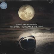 Click here for more info about 'Echo & The Bunnymen - The Stars, The Oceans & The Moon'