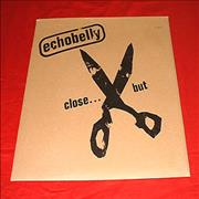 Click here for more info about 'Echobelly - Close... But - sealed'