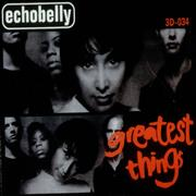 Click here for more info about 'Echobelly - Greatest Things EP'