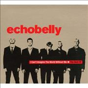 Click here for more info about 'Echobelly - I Can't Imagine The World Without Me - The Best Of'