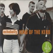 Click here for more info about 'Echobelly - King Of The Kerb - Part 1'