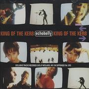 Click here for more info about 'Echobelly - King Of The Kerb - Part 2'