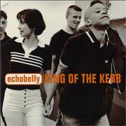 Click here for more info about 'Echobelly - King Of The Kerb'