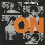 Click here for more info about 'Echobelly - On'