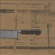 Click here for more info about 'Echoboy - Frances Says The Knife Is Alive - Doublepack'