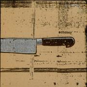 Click here for more info about 'Echoboy - Frances Says The Knife Is Alive'
