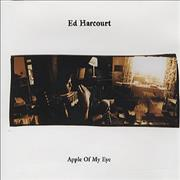 Click here for more info about 'Ed Harcourt - Apple Of My Eye'
