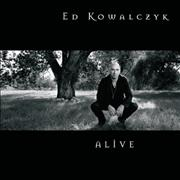 Click here for more info about 'Ed Kowalczyk - Alive'