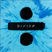 Click here for more info about 'Ed Sheeran - ÷ (Divide) - Sealed'