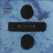 Click here for more info about 'Ed Sheeran - ÷ (Divide)'