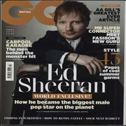 Click here for more info about 'British GQ'
