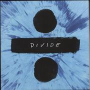 Click here for more info about 'Ed Sheeran - Divide'