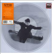 Click here for more info about 'Ed Sheeran - The A Team - RSD 2021 - Clear Vinyl'