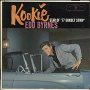 Click here for more info about 'Edd Byrnes - Kookie'