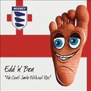 Click here for more info about 'Edd 'N' Ben - We Can't Smile Without Roo'