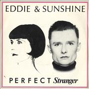 Click here for more info about 'Eddie & Sunshine - Perfect Stranger'