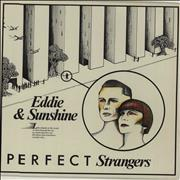 Click here for more info about 'Eddie & Sunshine - Perfect Strangers'