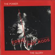 Click here for more info about 'Eddie And The Hot Rods - The Power And The Glory'