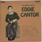 Click here for more info about 'Eddie Cantor - The Greatest Hits Of Eddie Cantor'