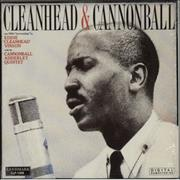 Click here for more info about 'Eddie 'Cleanhead' Vinson - Cleanhead & Cannonball - shrink'